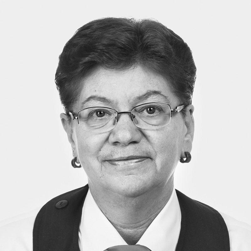 Daniela Maumary