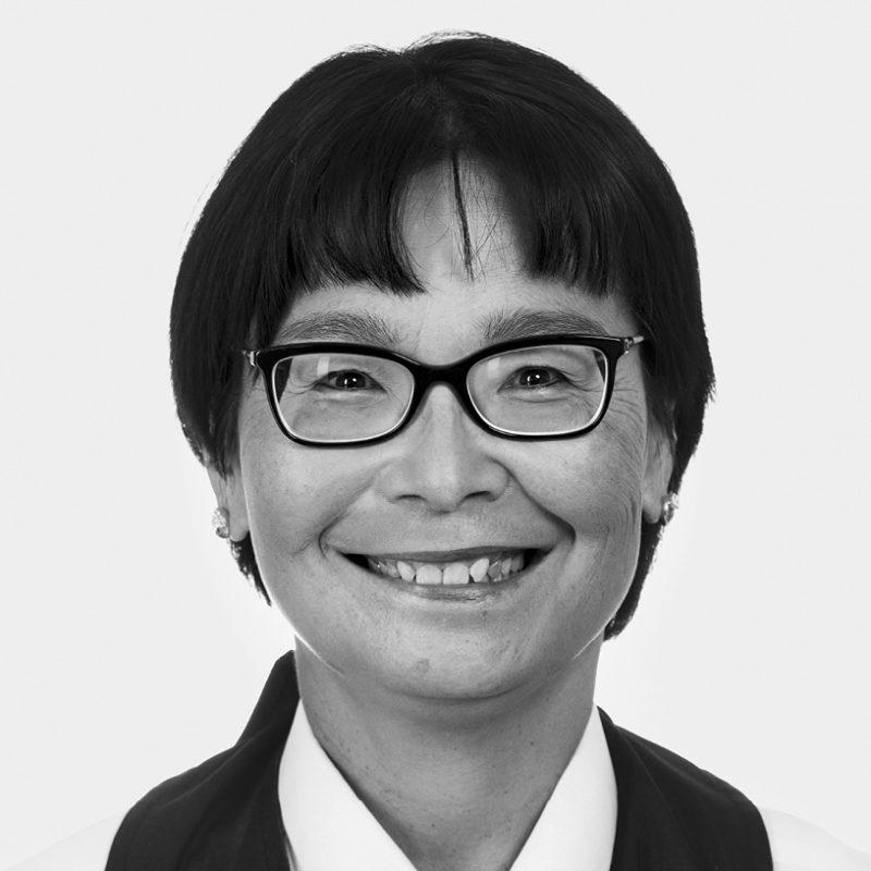 Kayoko Sinniger
